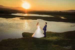 kaz gölü düğün çekimi